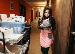 curatenie hoteluri